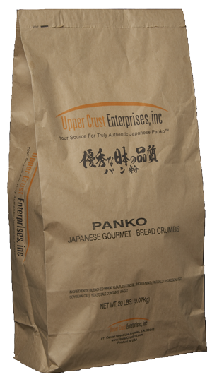 20lb Panko Package