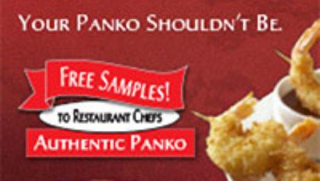 Panko - Authentic
