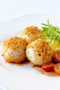 Italian Seasoned Panko