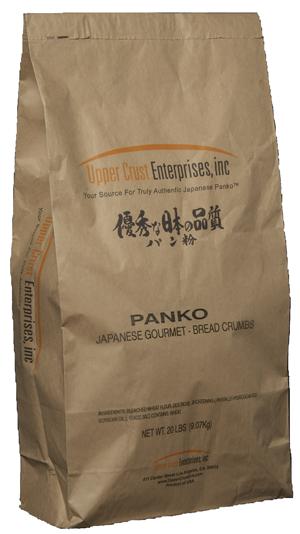 20lb Panko Package