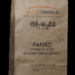 authentic food, Authentic panko