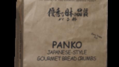 Authentic Panko